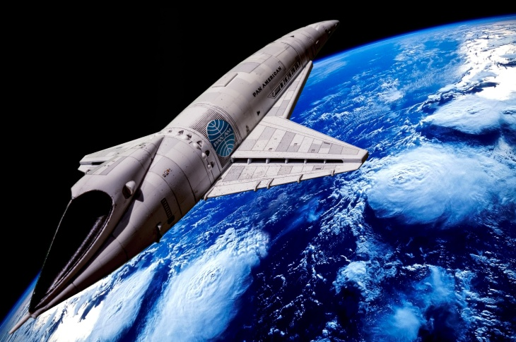 spaceclipper